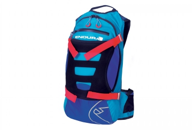 ENDURA Bagpack 10L SINGLETRACK Blue