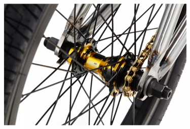 RADIO BIKES 2016 BMX Complet VALAC 20.6´´ Brut