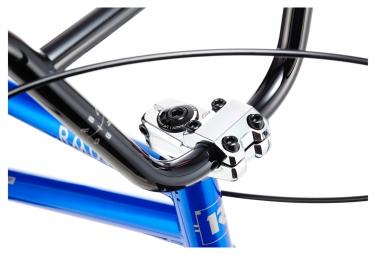 BMX Freestyle Radio Bikes SAIKO 20.75'' Bleu 2016