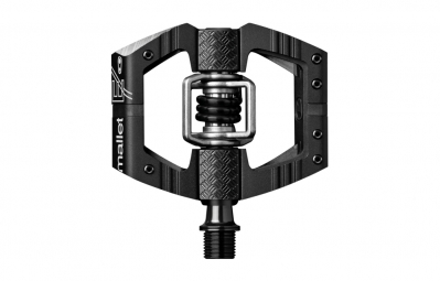 CRANKBROTHERS Mallet Enduro Pedals Black