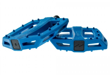 MERRITT Pedales P1 Bleu