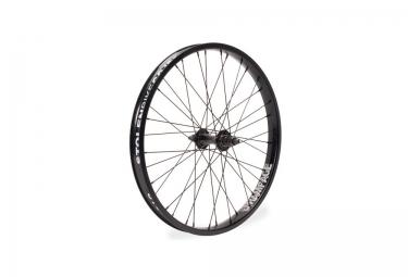 STOLEN RAMPAGE Front Wheel Black