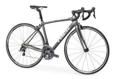 Vélo de Route Femme Trek EMONDA SL 6 Shimano Ultegra 11V 2016 Gris