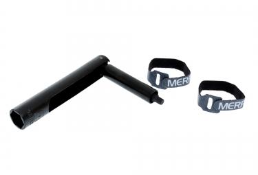 MERRITT Multi Outil TRIFECTA Noir