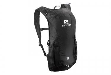 salomon sac trail 10l noir