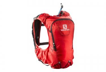 SALOMON Bag SKIN PRO 10 Red
