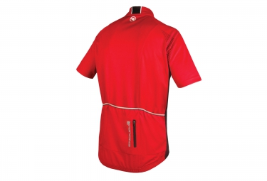 endura maillot xtract ii rouge s