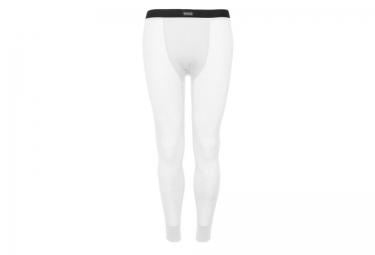 brynje pantalon thermo blanc xl