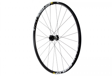 MAVIC Roue Avant CROSSONE 29'' | 15mm | 6 Trous