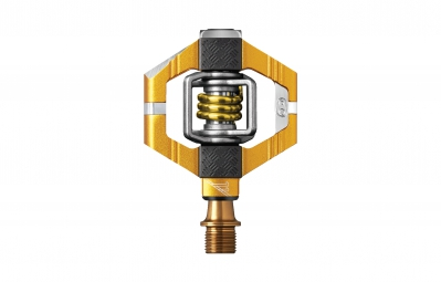 CRANKBROTHERS Candy 11 Pedale - Gold