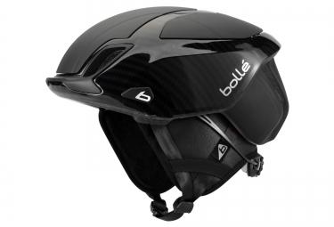 casque bolle the one road premium 2016 noir carbon 58 62 cm