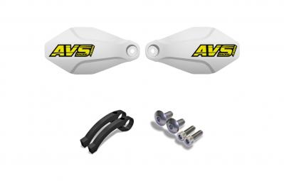 AVS Protege Mains BASIC Blanc