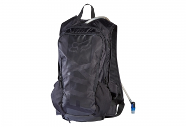 FOX Hydration BackPack SMALL CAMBER RACE 10 L Negro