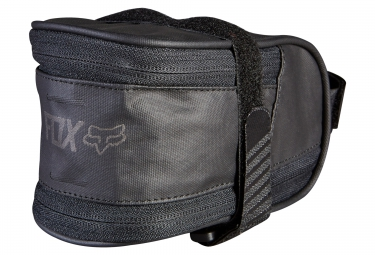 Fox sacoche de selle large seat bag noir