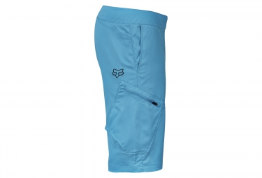 FOX Short RANGER CARGO 12´´ Bleu