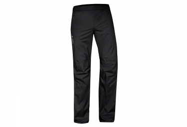 VAUDE Waterproof Pants DROP II Black