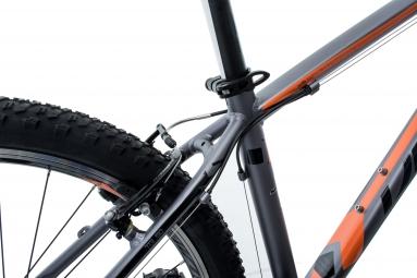 VTT Complet Semi-Rigide Viper TR050 27.5'' Gris / Orange 2016