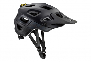 Casque All Mountain MAVIC Crossmax Pro 2016 Noir