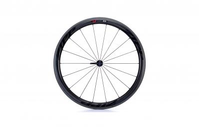 Zipp roue avant zipp 303 firecrest v3 boyau stickers noir