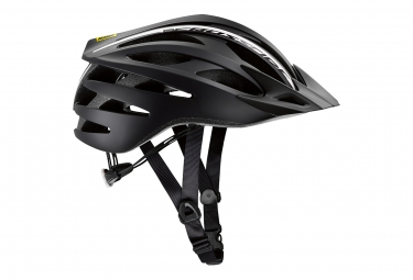 Casque all mountain mavic crossride sl elite noir l 57 61 cm