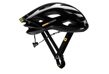 Casco Mavic CXR ULTIMATE Noir