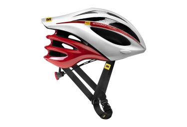 Casco Mavic Plasma Maxi Fit