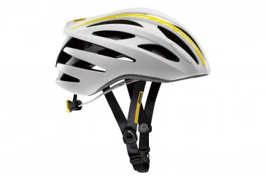 Casco Mavic Aksium Elite Blanc