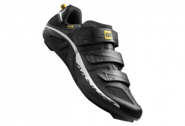 Chaussures Route Mavic aksium 2015 Noir