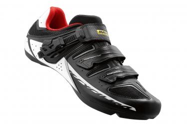 Chaussures Route Mavic Ksyrium Elite Tour 2016 Noir