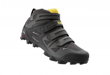 chaussures vtt mavic crossmax pro h2o 2016 noir 46