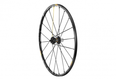mavic crossmax sl roue arriere 27 5 6tr 12x142mm