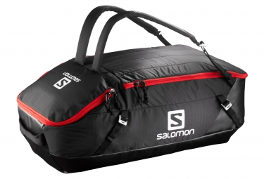 salomon sac d equipements prolog 70 noir rouge