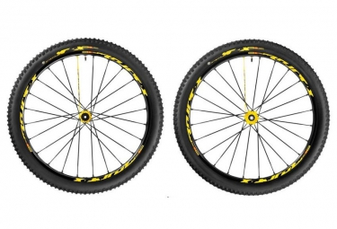 MAVIC CROSSMAX XL PRO LTD WTS 27.5'' | 15x100mm | 142/135x12mm