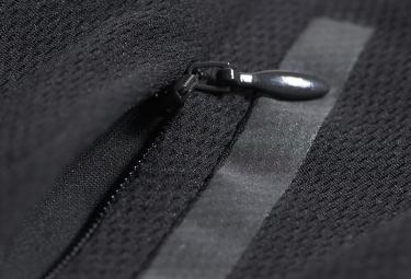 Maillot Manches Courtes Femme adidas cycling adistar CD.ZERO 3 Noir Blanc