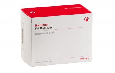 BONTRAGER Chambre à Air STANDARD FAT BIKE 27.5''x3.50-4.00 Presta