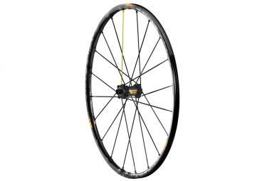 2015 Mavic Crossmax SL Front Wheel 29'' Lefty Supermax