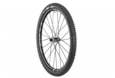 MAVIC Roue Avant CROSSMAX XL 29'' + Pneu Quest 29x2.35 Tubeless Ready