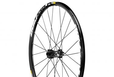Mavic Crossride 27.5'' Front Wheel - 15mm Axle