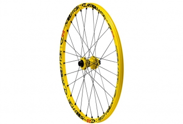 MAVIC Roue Avant Deemax Ultimate 27.5'' | Axe 20mm