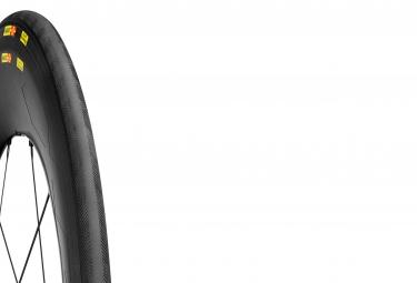 mavic 2016 boyau cxr ultimate griplink noir 23 mm
