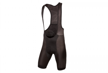 Sous short a bretelles endura single track clickfast noir xl