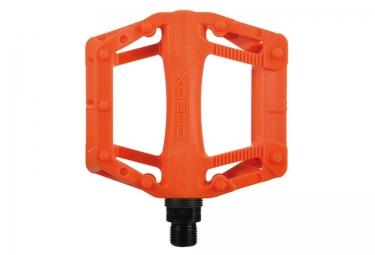 xpedo pedales juvee orange