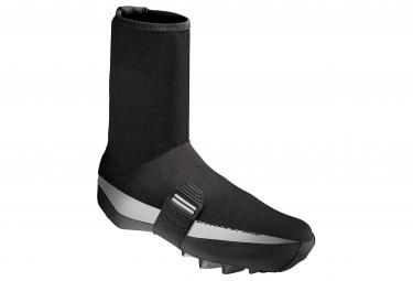 mavic 2016 couvre chaussures crossride h2o noir 36 38
