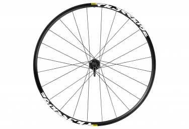 MAVIC 2016 CROSSRIDE FTS-X  Rear Wheel 27.5 '' 6TR 9x135mm