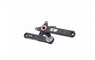 ROTOR 3D+ CX1 Crankset 110mm BCD Without BB