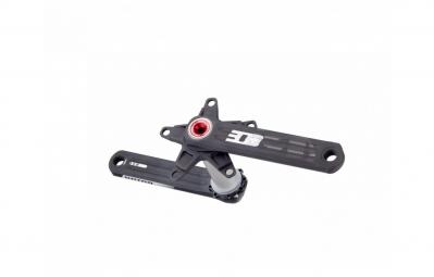 ROTOR Pédalier 3D+ CX1 Entraxe 110mm (sans boitier)