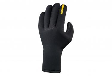 gants mavic cosmic pro h2o noir s m