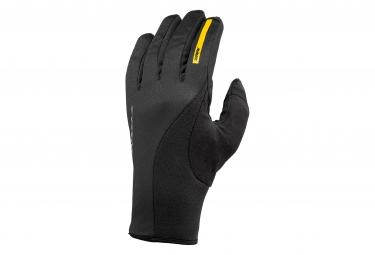 Mavic paire de gants cosmic pro wind noir xs