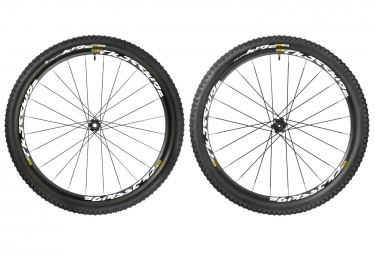 Mavic Crossride Light WTS 29'' Wheelset