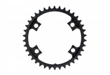 Stronglight CT2 DURA-ACE Chainring Inside 110 mm BCD Black